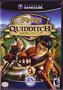 GC: HARRY POTTER: QUIDDITCH WORLD CUP (COMPLETE)